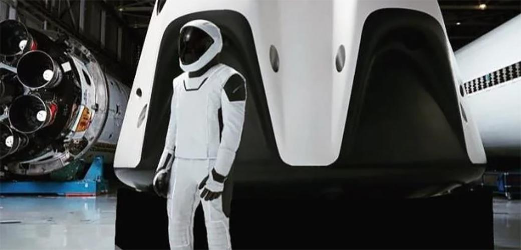 Slika: Novo svemirsko odelo