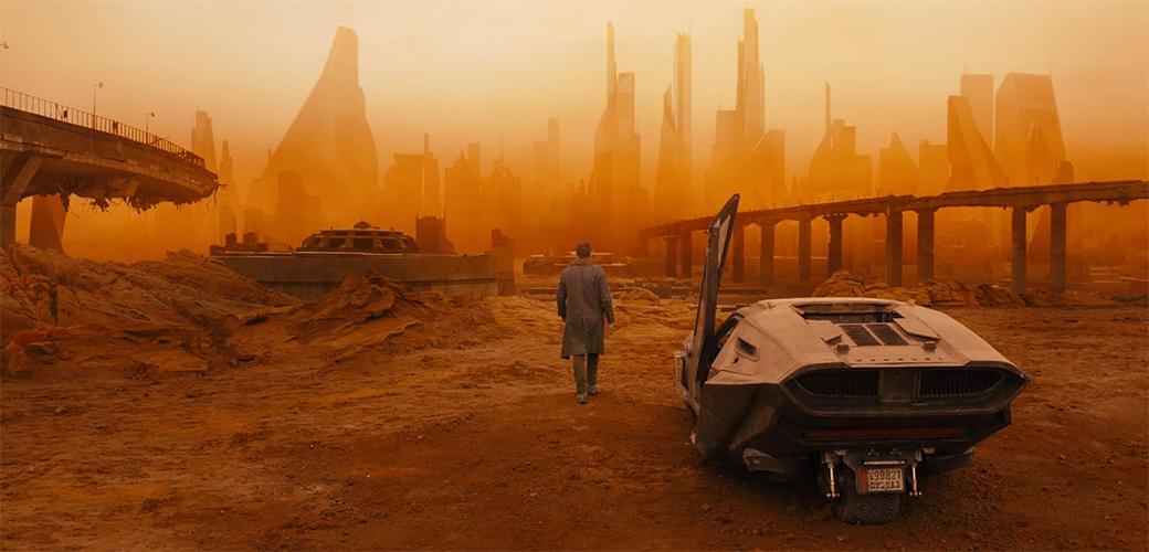 Blejd Raner 2049: Pogledajte ekskluzivnu scenu koje nema u samom filmu!