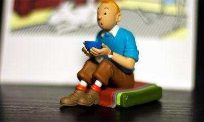 Tintin je zapravo aseksualna devojčica?