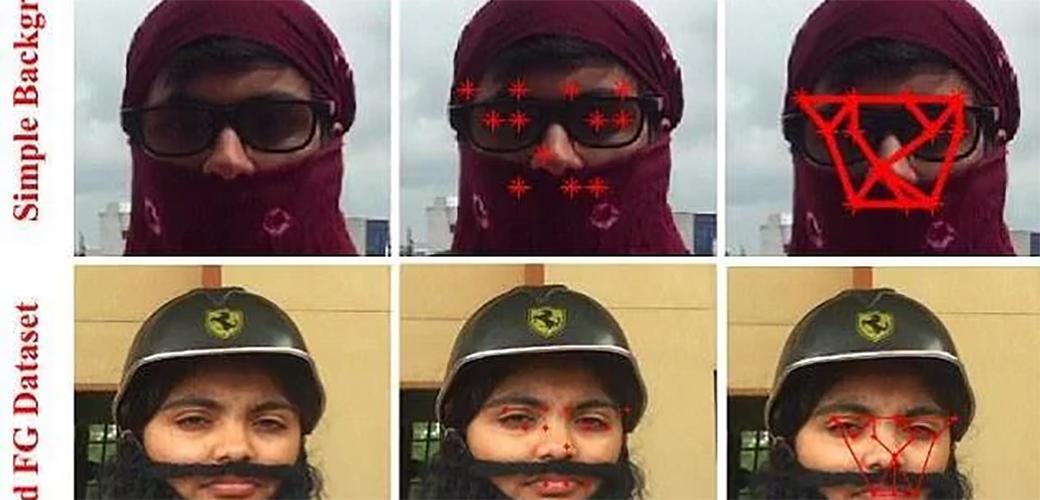 Roboti sada prepoznaju i maskirane ljude