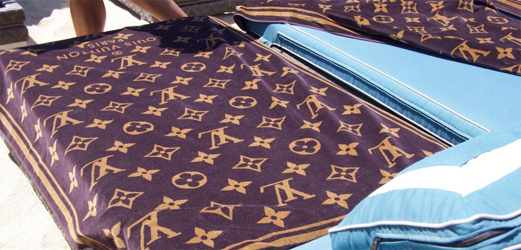 Slika: Louis Vuitton je najvredniji modni brend na svetu