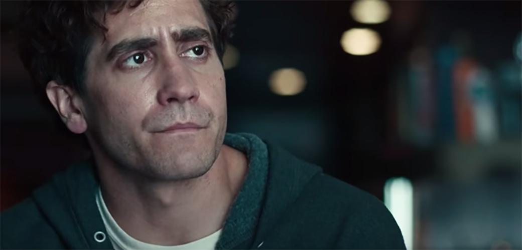 Jake Gyllenhaal o filmu Stronger