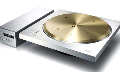 Technics ima novi gramofon