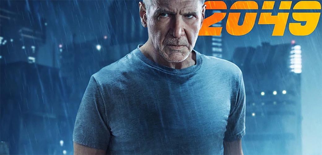 Slika: Novi posteri za Blade Runner 2049