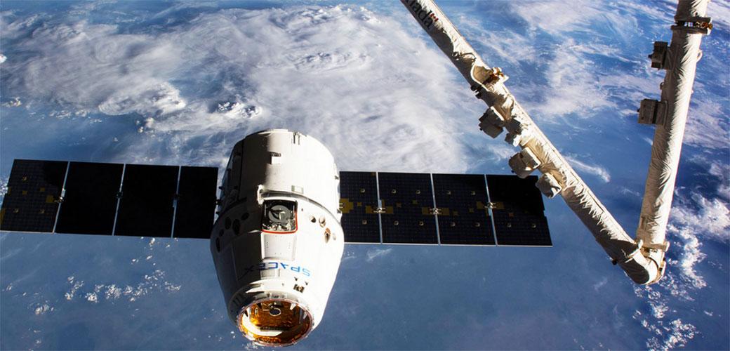 Amerika i Rusija prave novu svemirsku stanicu