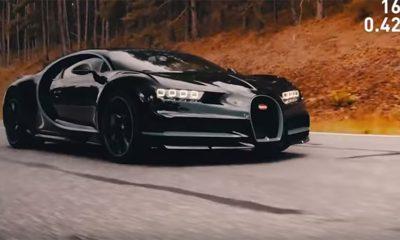 Bugatti Chiron oborio novi rekord  %Post Title