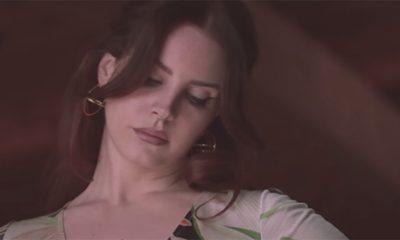 Lana Del Rey predstavila novi spot