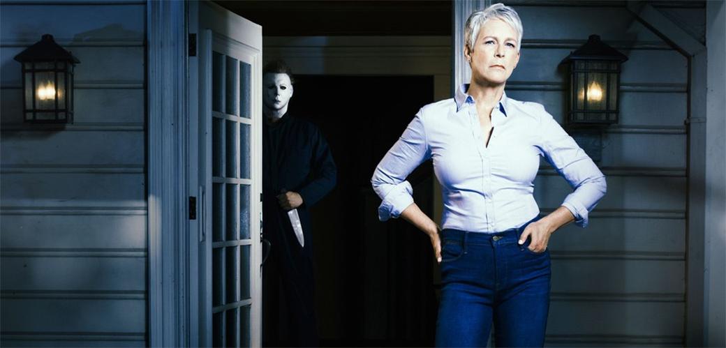 Jamie Lee Curtis se vraća u Noć veštica