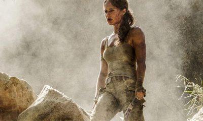 Prvi trailer za Tomb Raider  %Post Title