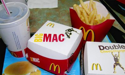 6 činjenica o Big Macu koje niste znali  %Post Title