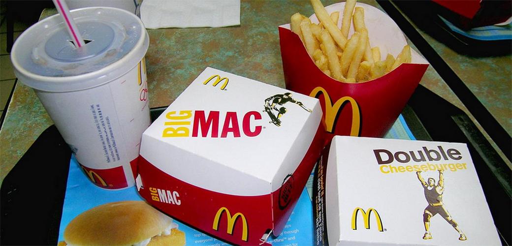 Slika: 6 činjenica o Big Macu koje niste znali