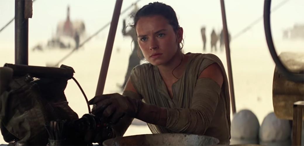 JJ Abrams ponovo režira Ratove Zvezda