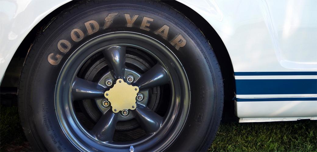 Napravljene gume koje se same popravljaju