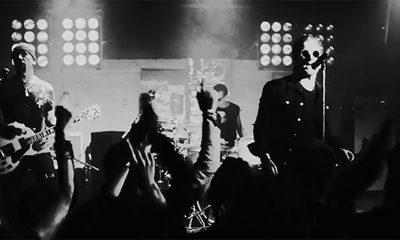 U2 se vratio novom pesmom