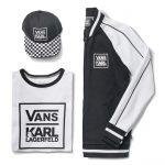 Lagerfeld i Vans predstavili nove patike