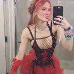 Bella Thorne u vrlo provokativnom izdanju  %Post Title