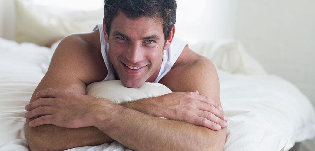Slika: Ovi muškarci su najbolji u krevetu