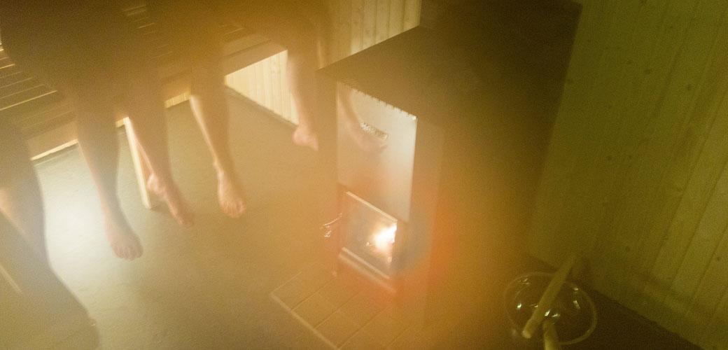 Slika: Zašto su saune stvarno dobre za vas