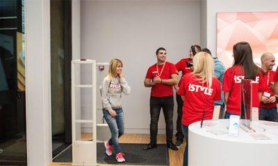Nova iStyle Apple Premium Reseller prodavnica u srcu Beograda