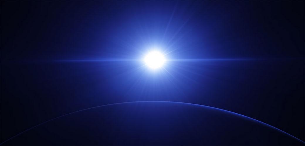 Snimljen najdramatičniji događaj u svemiru