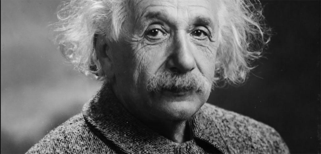 Slika: Prodata Ajnštajnova tajna sreće
