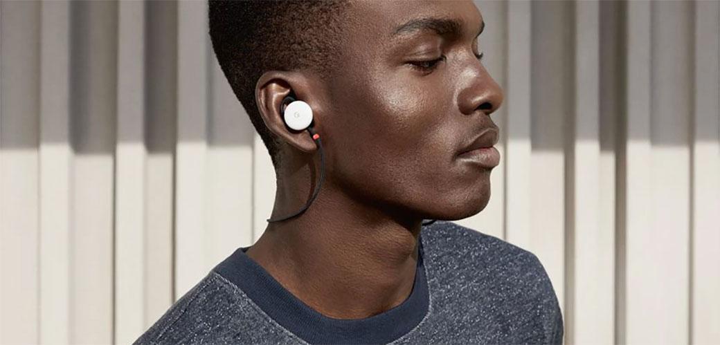 Google napravio prve slušalice