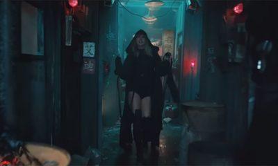 Taylor Swift ima opasan novi spot  %Post Title