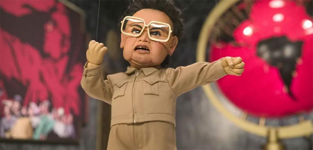 Slika: Severna Koreja ponovo preti