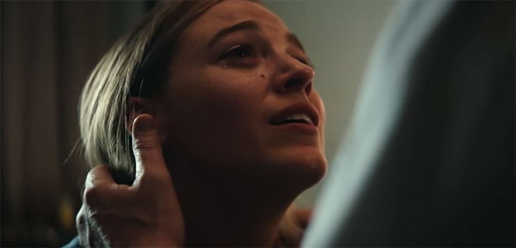 Slika: Blake Lively u filmu All I See Is You