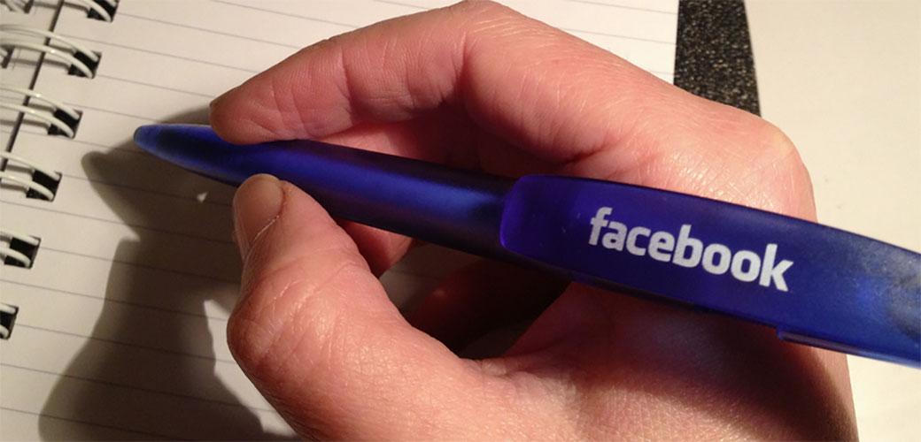 Slika: Facebook prisluškuje i vaše razgovore