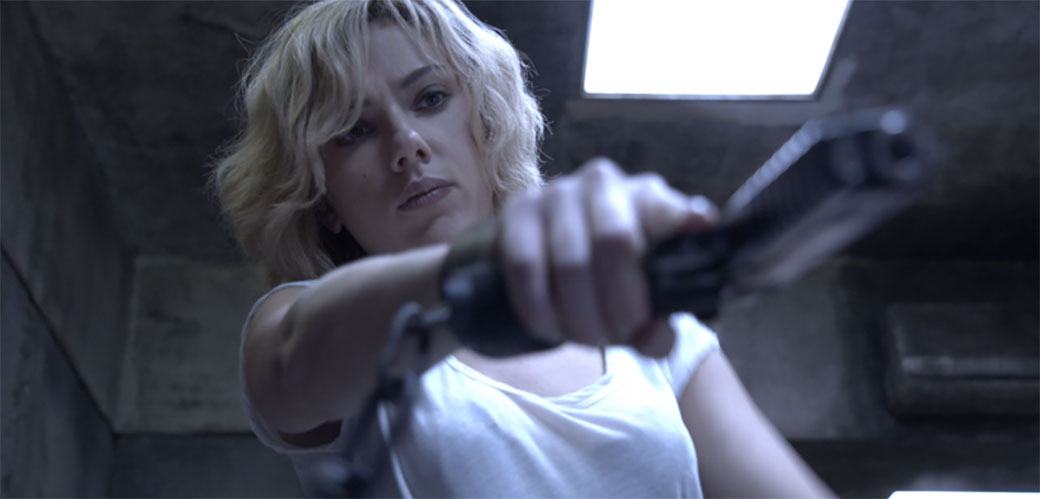 Luc Besson snima nastavak Lucy