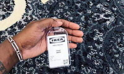 IKEA predstavlja dizajnerske tepihe  %Post Title