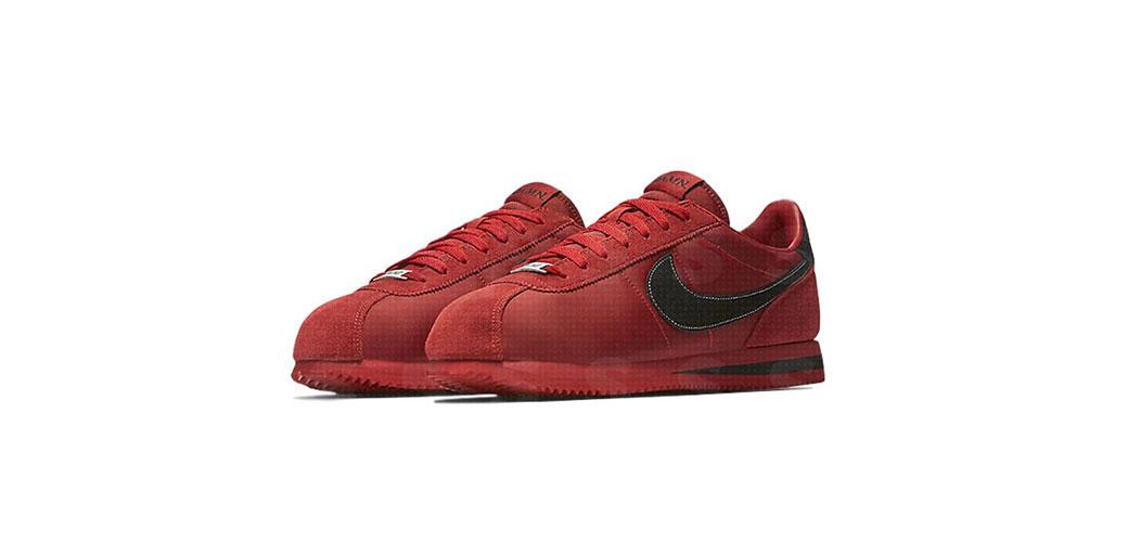 Nike patike sa Kendrick Lamar potpisom
