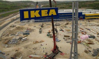 IKEA napravila energetski održivu robnu kuću