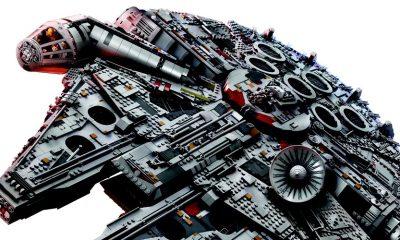 Najveći Lego komplet ikada  %Post Title