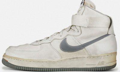 Kako je Nike Air Force 1 postala najpoznatija patika  %Post Title