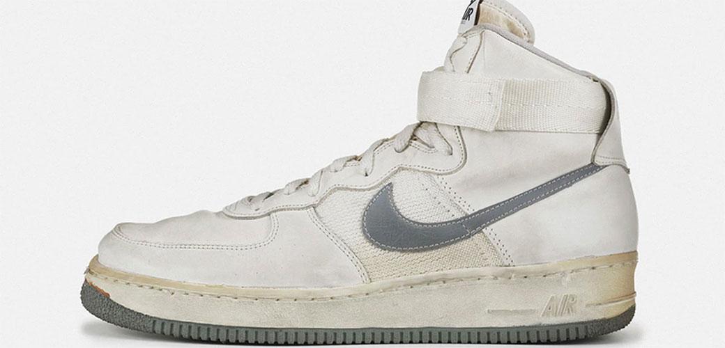 Slika: Kako je Nike Air Force 1 postala najpoznatija patika