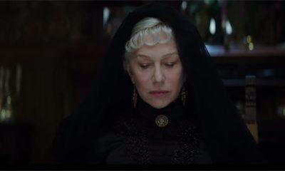 Helen Mirren u filmu Winchester: The House That Ghosts Built