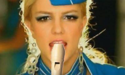 Najsmešniji video ove nedelje je Britney na blok flauti