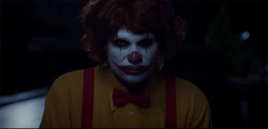 Slika: Burger King proziva McDonald's