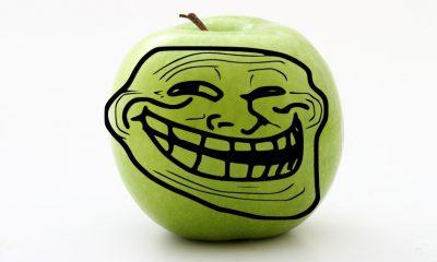 GMO jabuke stižu već ove jeseni  %Post Title
