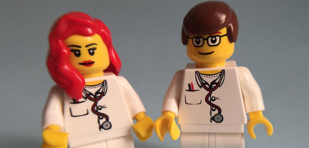 Slika: Da li su bolji muški ili ženski hirurzi?