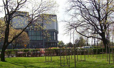 Otvoren Muzej savremene umetnosti u Beogradu