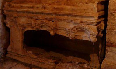 Pronađen grob Deda Mraza u Turskoj
