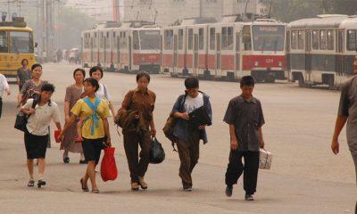 Kako izgleda život u Severnoj Koreji  %Post Title