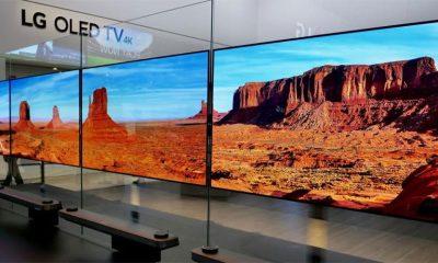 Dolby True HD na LG OLED televizorima