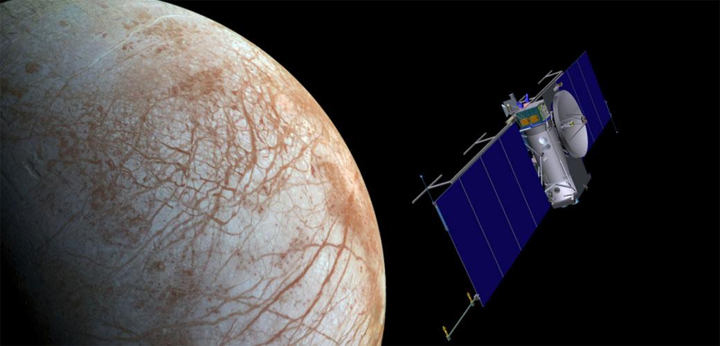 Gde NASA sada traži vanzemaljce?