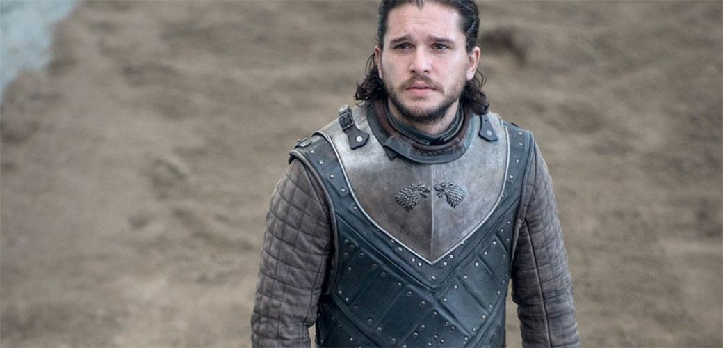Jon Snow otkrio kako se završava Igra prestola