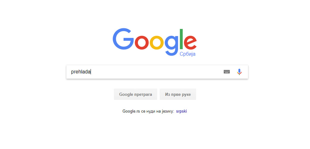 Doktor Google je stvarno opasan za vas