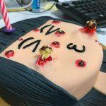 Torta sa bubuljicama je JEZIVA  %Post Title